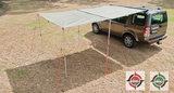 RhinoRack 32111 Sunseeker - Batwing luifel voorwand - uitbouw