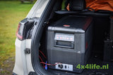 SNOMASTER LS35 LEISURE SERIES koelkast - diepvries