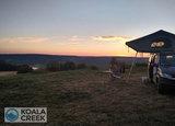 Koala Creek TEIDE 160L OVERLANDER  daktent