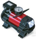 RDI compressor 12V - 30 ltr/min + LED lamp_
