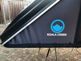 Koala Creek Pathfinder hardshell daktent logo
