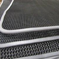 KOALA CREEK daktent anti condens mat zwart 140x240 cm