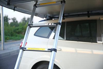 Outback gear daktent ladder
