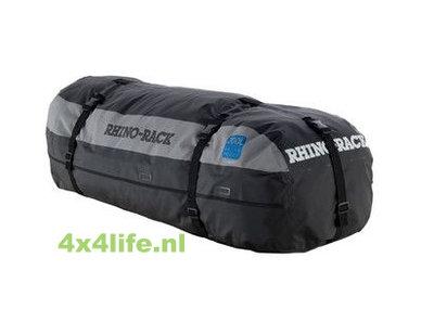Rhino Rack dakrek roofrack bagagetas 4x4life