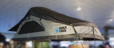 Koala Creek daktent 140L active curved 5